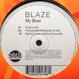 Blaze - My Beat (Remixed Derrick Carter, Frankie Valentine)