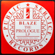 Blaze - The Prologue LP