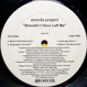 Ananda Project - Shouldn't Have Left Me