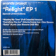 Ananda Project - Relight EP 1 (Remixed Kyoto Jazz Massive)
