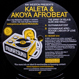 Kaleta & Akoya Afrobeat - The Spirit Of Fela Is Alive And Well!