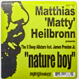 The II Deep Allstars (Matthias Heilbronn) - Nature Boy