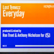 Lost Tymeez (Anthony Nicholson, Ron Trent) - Everyday