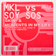 MKL vs. Soy Sos - Moments In My Life