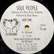 Soul People (Black Masses) - Our Time