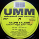 Ralph Falcon - Every Now And Then