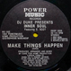Inner Soul (DJ Duke) - Make Things Happen
