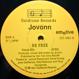 Jovonn - Be Free