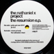 The Nathaniel X Project - The Resurrxion EP