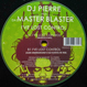 Da Master Blaster (DJ Pierre) - I've Lost Control (Remixed GU)