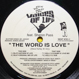 Steve Silk Hurley & The Voices of Life - The Word Is Love