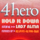 4hero - Hold It Down (Remixed Kaidi Tatham, Osunlade)