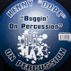 Kenny Dope - Buggin' On Percussion