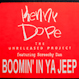 Kenny Dope -The Unreleased Project Boomin' In Ya Jeep
