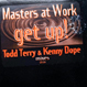 Masters At Work - Get Up (Remixes)