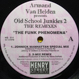 Old School Junkies 2 - The Funk Phenomena (Remixed Kenny Dope)