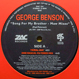 George Benson - Song For My Brother (Maw Mixes)