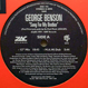 George Benson - Song For My Brother / Baby I'm In Love