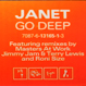 Janet - Go Deep (Masters At Work Spiritual Flute Mix)