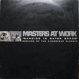 Atmosfear - Dancing In Outer Space (Masters At Work Remixes)