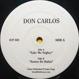 Don Carlos - Take Me Higher / Sueno De Bahia