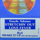 Gayle Adams / Rod - Stretchin' Out (Remix) / Shake It Up