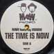 MAW feat. Wunmi - The Time Is Now (PROMO)