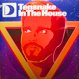 V.A. (Al Usher) -Tensnake In The House EP2
