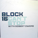 Block 16 feat. Robert Owens  - Can't Stop