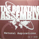 Theo Parrish (Rotating Assembly) - The Rust Organic / Ascension