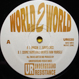 Underground Resistance - World 2 World (Amazon/Jupiter Jazz)