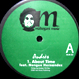 Andres - About Time / Love Heals / Must Be Organized