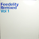 Lindstrom - Feedelity Remixed Vol 1