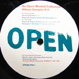 V.A. (Carl Craig) - An Open Minded Collection - Album Sampler EP