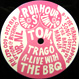Tom Trago - Live With The BBQ