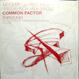 Common Factor - Through