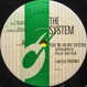 The System (Pro.Kerri Chandler) - You're In My System