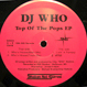 DJ Who (Chip Watkins) - Top Of The Pops EP
