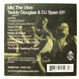 V.A. - Mix The Vibe: Teddy Douglas & DJ Spen EP