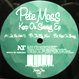 Pete Moss - Keep On Shining EP