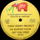 Todd Terry Project - Set You Free