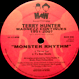 Terry Hunter - Madnezz Rhythm (Key. Glenn Underground)