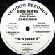 Ben Mays - Presents Live From Chicago: