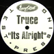 Truce (Cassio) - It's Alright