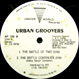 Urban Groovers - The Battle Of Two