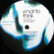 Inland Knights - What To Think