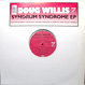 Doug Willis (Joey Negro) - Syndrum Syndrome EP
