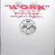 MAW feat. Puppah Nas-T & Denise - Work (Remixed DJ Gregory)