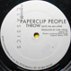 Paperclip People (Carl Craig) - Throw / Remake (Basic Reshape)