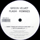 Green Velvet - Flash (Remixes)